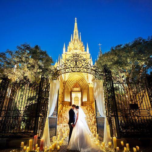 青山セントグレース大聖堂の公式写真4枚目