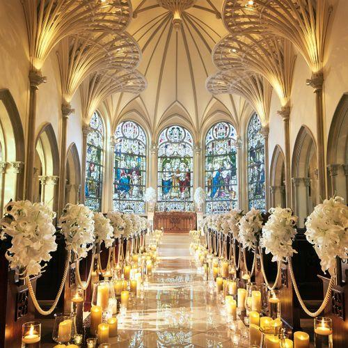 青山セントグレース大聖堂の公式写真2枚目