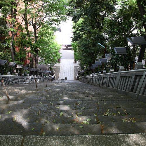 愛宕神社の公式写真5枚目