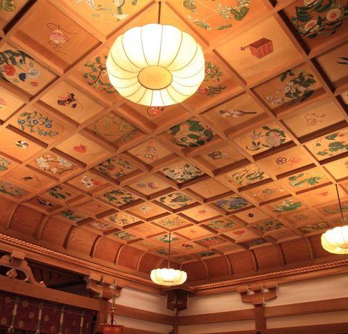 鳩森八幡神社の公式写真4枚目