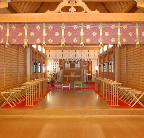 鳩森八幡神社の公式写真3枚目