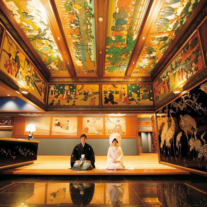 ホテル雅叙園東京の公式写真1枚目