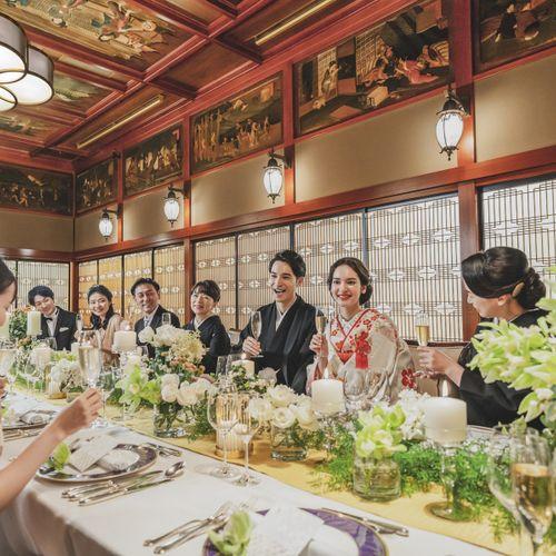 ホテル雅叙園東京の公式写真4枚目