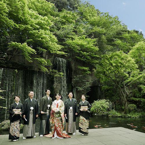 ホテル雅叙園東京の公式写真3枚目