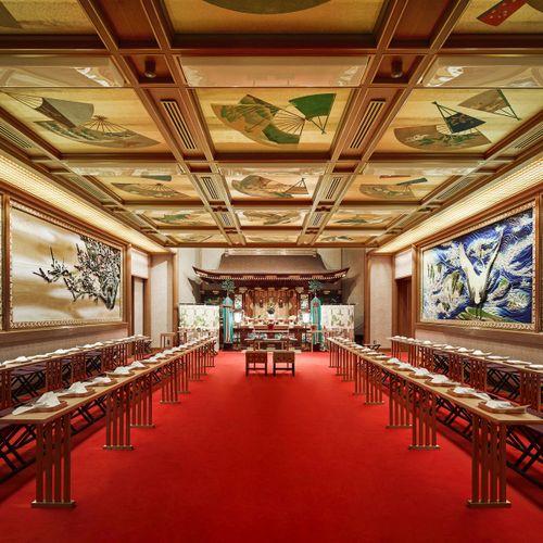 ホテル雅叙園東京の公式写真2枚目