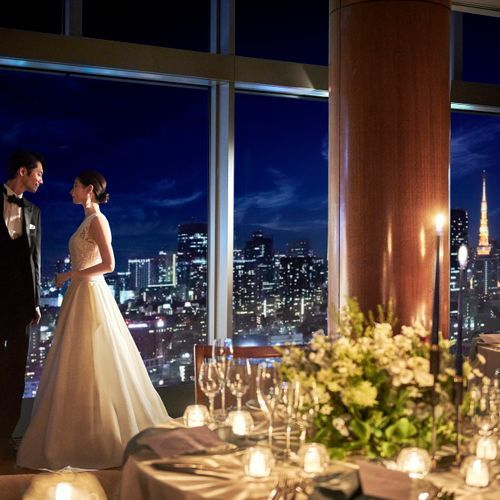 ストリングスホテル東京インターコンチネンタルの公式写真5枚目