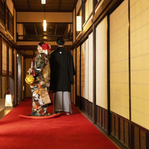 東京大神宮/東京大神宮マツヤサロンの公式写真2枚目
