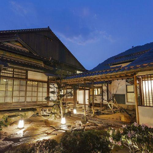 竹田城 城下町ホテルENの公式写真2枚目