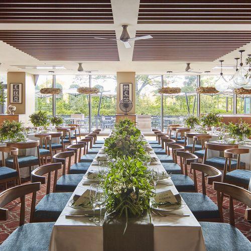 ロサンジェルス バルコニー レストラン&バー(LOS ANGELES BALCONY RESTAURANT & BAR)の公式写真2枚目