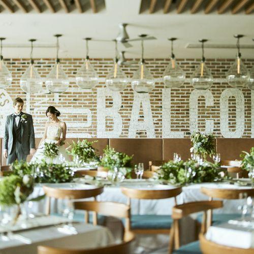 ロサンジェルス バルコニー レストラン&バー(LOS ANGELES BALCONY RESTAURANT & BAR)の公式写真4枚目
