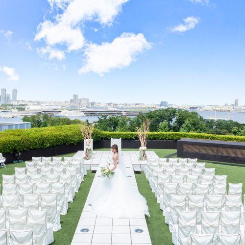 ホテル メルパルク横浜の公式写真3枚目