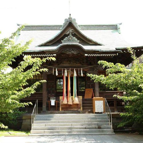 桜神宮の公式写真4枚目
