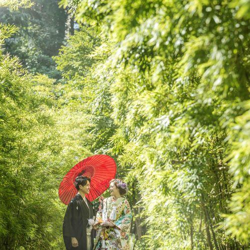 響 風庭 赤坂(HIBIKI)の公式写真3枚目