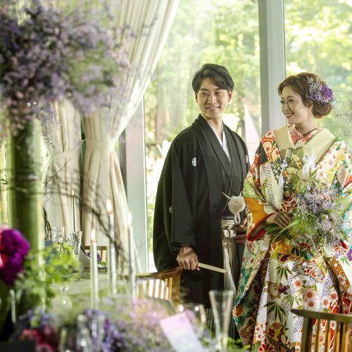 響 風庭 赤坂(HIBIKI)の公式写真5枚目