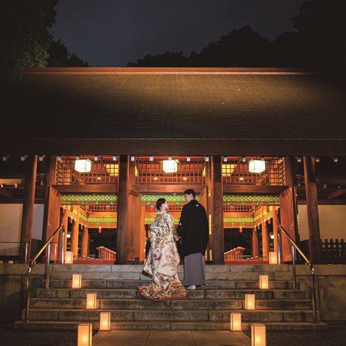 乃木神社・乃木會館の公式写真5枚目