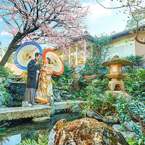 KOTOWA 京都 中村楼(コトワ 京都 中村楼)の公式写真4枚目