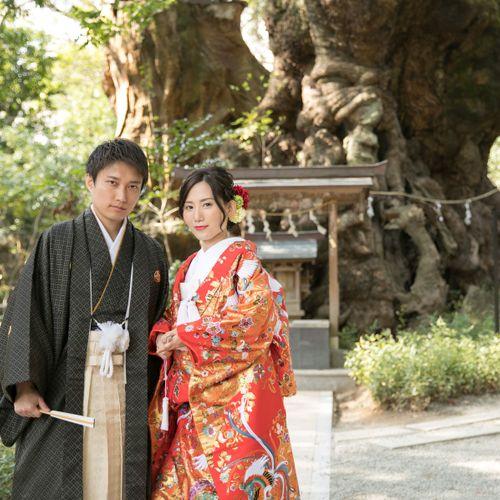 来宮神社の公式写真4枚目