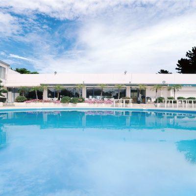 静波リゾートホテル スウィングビーチの公式写真1枚目