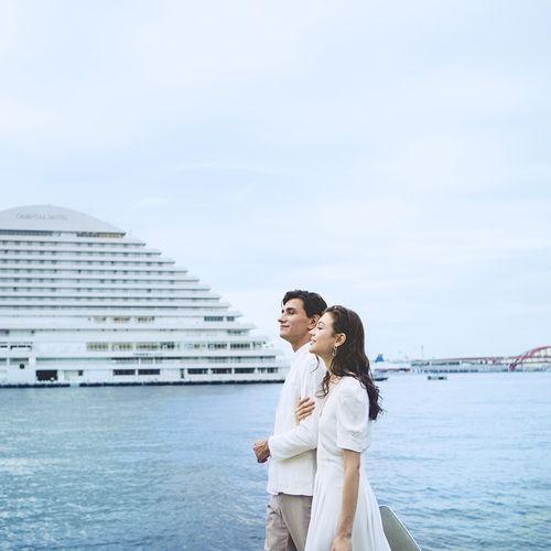 神戸メリケンパークオリエンタルホテルの公式写真3枚目
