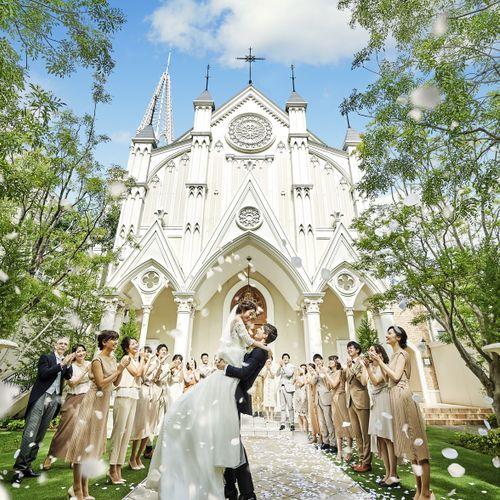 公式さんの京都 アートグレイス ウエディングヒルズカバー写真