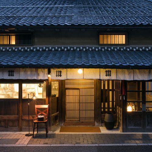 篠山城下町ホテル NIPPONIAの公式写真3枚目