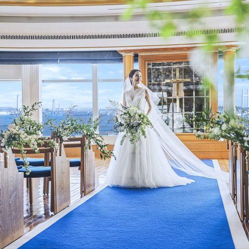 ホテルニューグランド(横浜市認定歴史的建造物)の公式写真2枚目