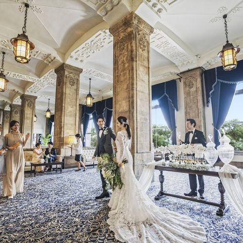 ホテルニューグランド(横浜市認定歴史的建造物)の公式写真4枚目