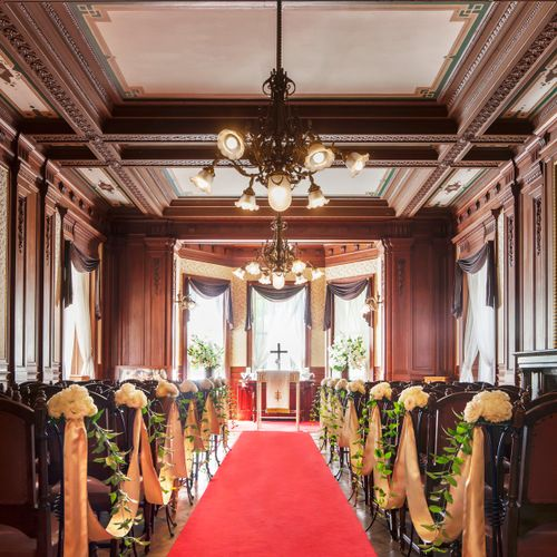 高輪 貴賓館 (グランドプリンスホテル高輪)の公式写真2枚目