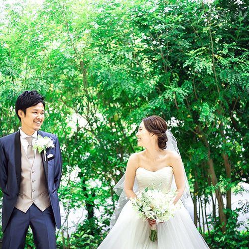 geihinkan WEDDING CAMPの公式写真4枚目