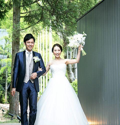 geihinkan WEDDING CAMPの公式写真5枚目