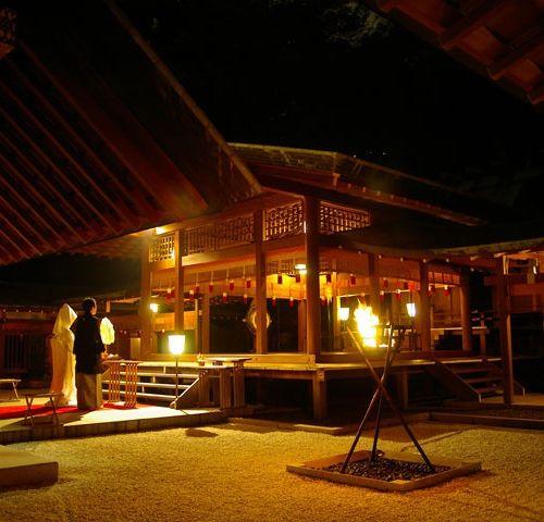 乃木神社の公式写真5枚目