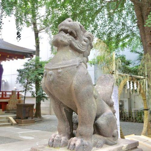 日本橋日枝神社の公式写真5枚目