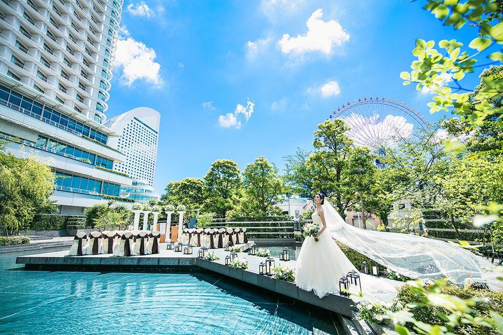 横浜ベイホテル東急の公式写真1枚目