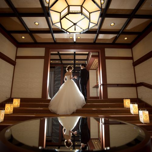 大阪城西の丸庭園 大阪迎賓館の公式写真5枚目