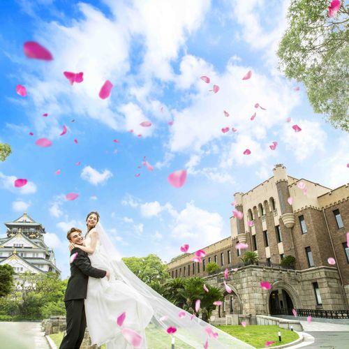 ザ ランドマークスクエア大阪(THE LANDMARK SQUARE OSAKA)の公式写真2枚目