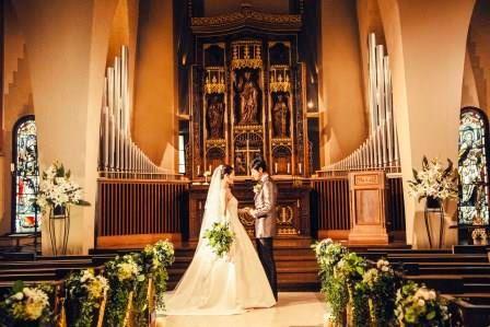 マリエール岡崎(St.Soleille大聖堂)の公式写真2枚目