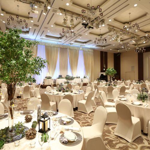 ANAクラウンプラザホテル成田の公式写真5枚目