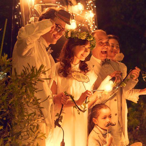 HEWITT WEDDING (ヒューイット ウエディング)の公式写真5枚目