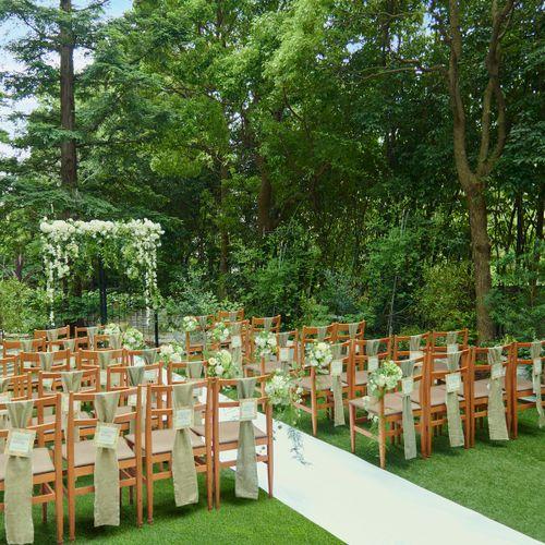 HEWITT WEDDING (ヒューイット ウエディング)の公式写真2枚目