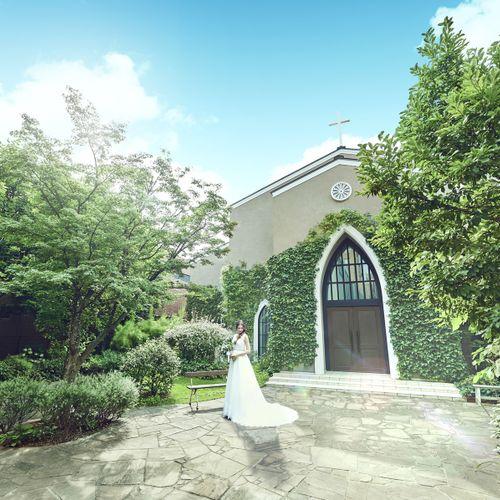 南青山サンタキアラ教会の公式写真2枚目