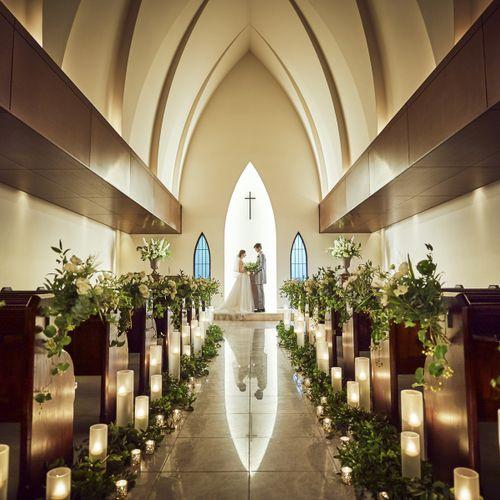 南青山サンタキアラ教会の公式写真3枚目