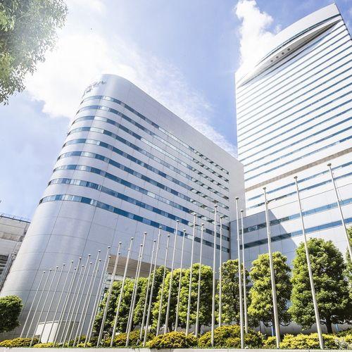 Palace Hotel Omiya(パレスホテル大宮)の公式写真5枚目