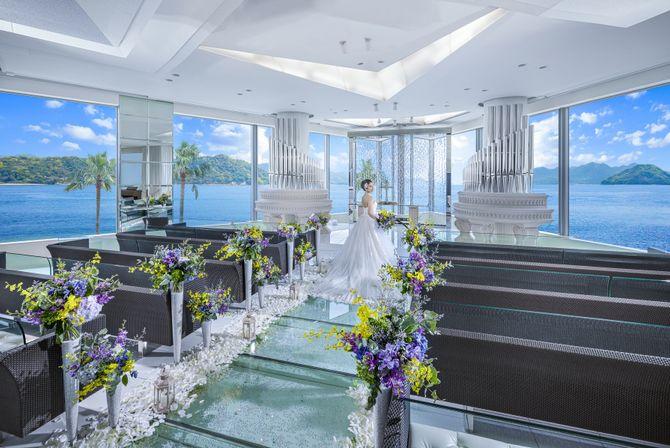グランドプリンスホテル広島のカバー写真