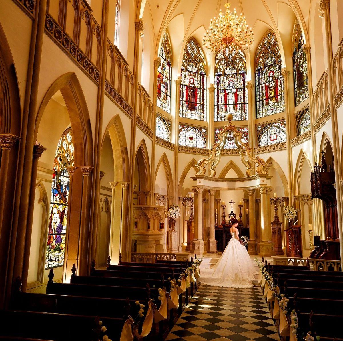 グラストニア(Wedding of Legend GLASTONIA)の公式写真1枚目