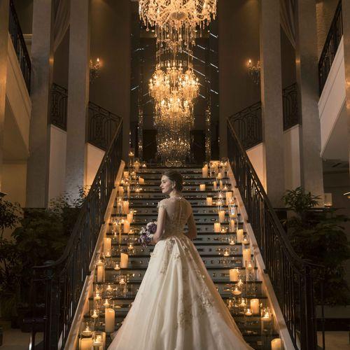 グラストニア(Wedding of Legend GLASTONIA)の公式写真4枚目