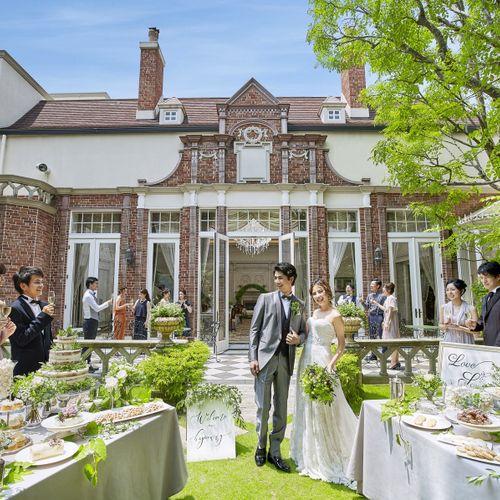 グラストニア(Wedding of Legend GLASTONIA)の公式写真5枚目