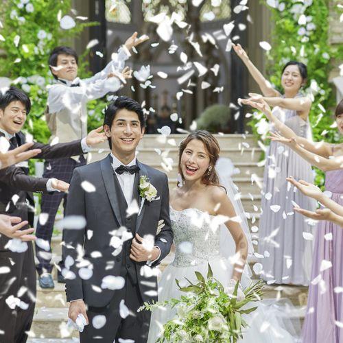 グラストニア(Wedding of Legend GLASTONIA)の公式写真3枚目