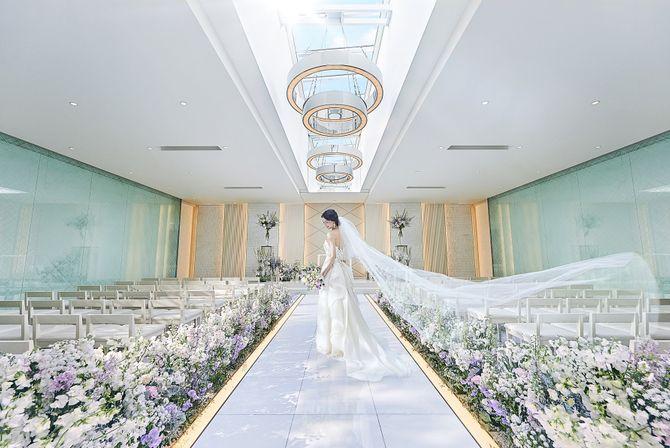 オリエンタルホテル広島のカバー写真