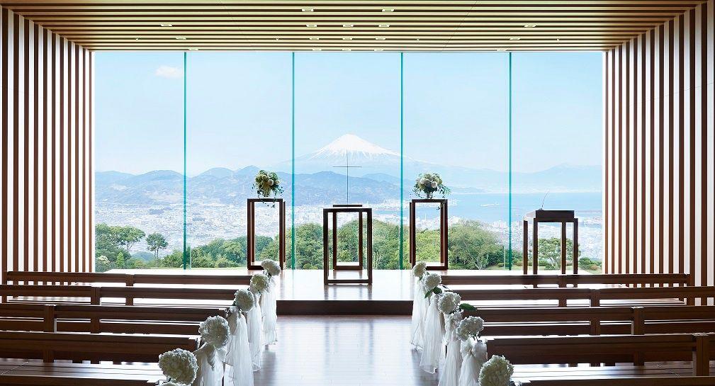 日本平ホテルの公式写真1枚目