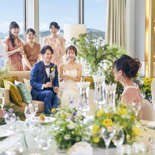 ANAクラウンプラザホテル広島の公式写真4枚目